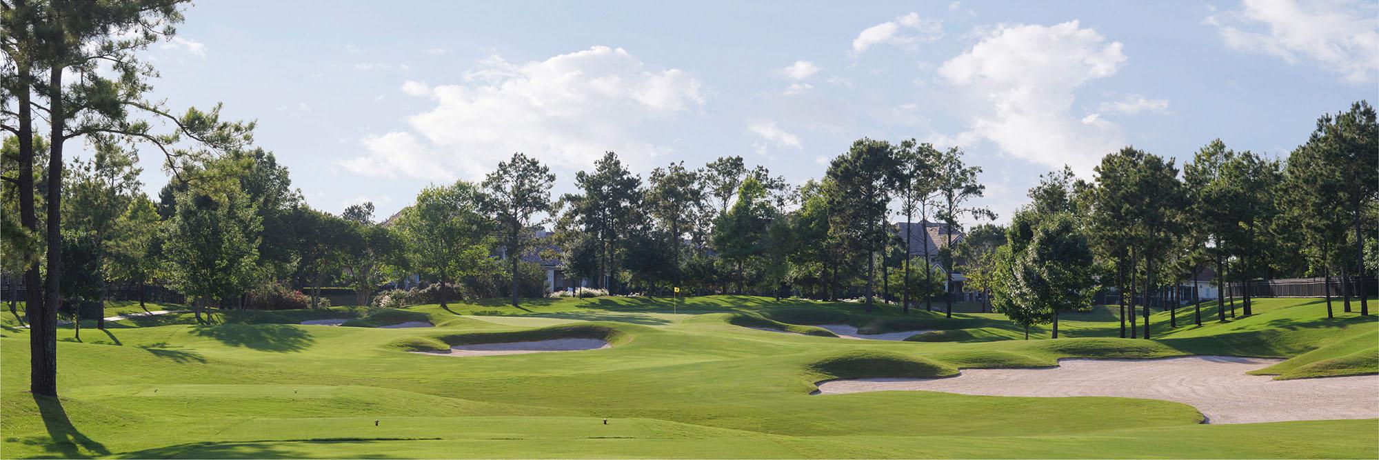 Golf Course Image - Royal Oaks No. 8