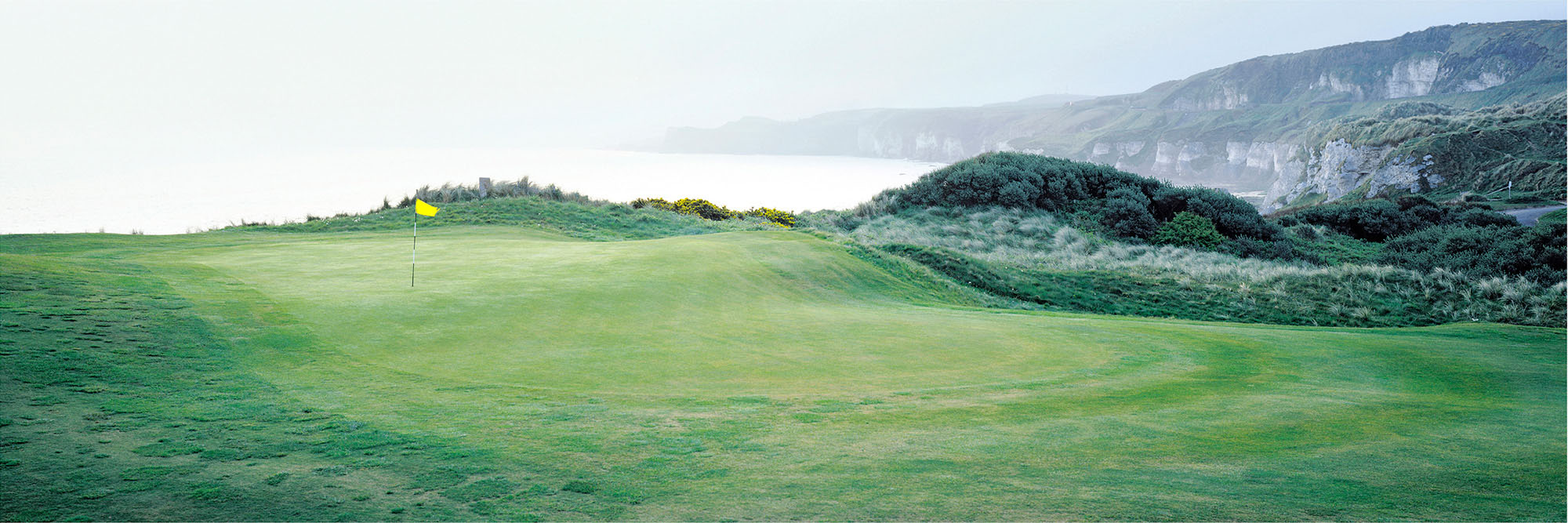 Golf Course Image - Royal Portrush Golf Club No. 5