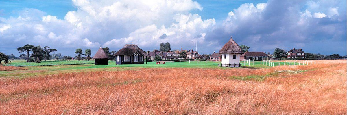 Royal St George's Golf Club No. 1