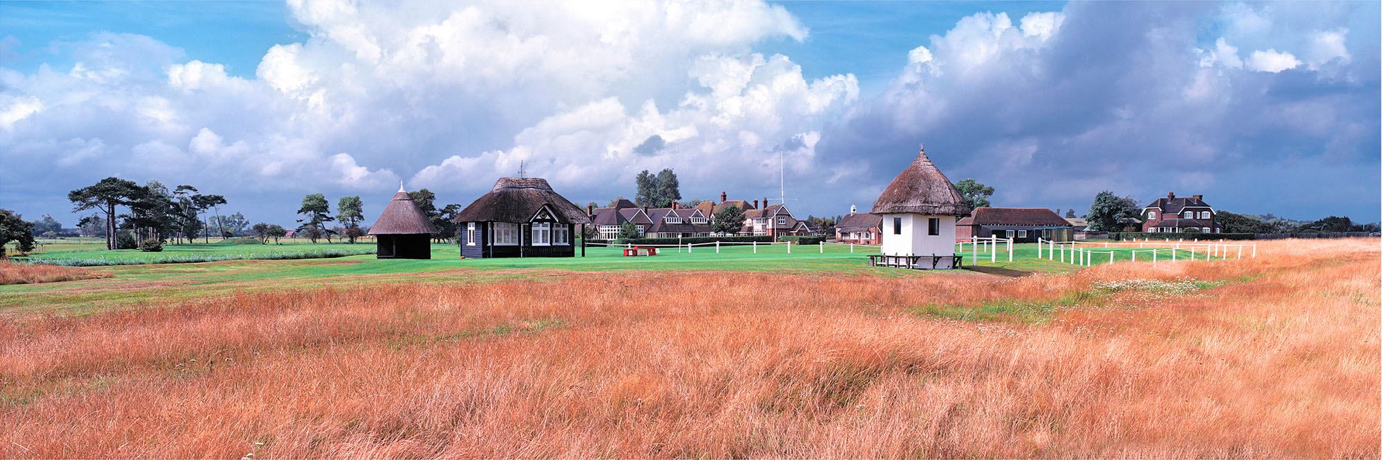 Golf Course Image - Royal St George's Golf Club No. 1