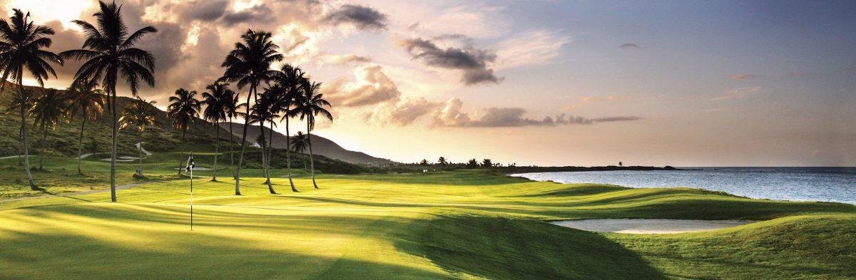 Royal St. Kitts Golf Club No. 16