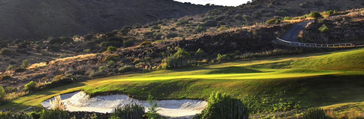 Salobre Golf & Resort Norte No. 3