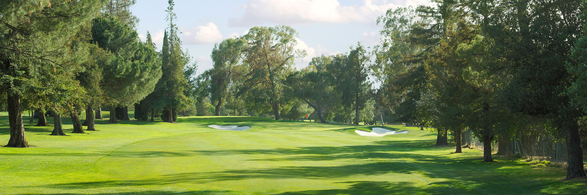 Golf Course Image - San Jose Country Club No. 10