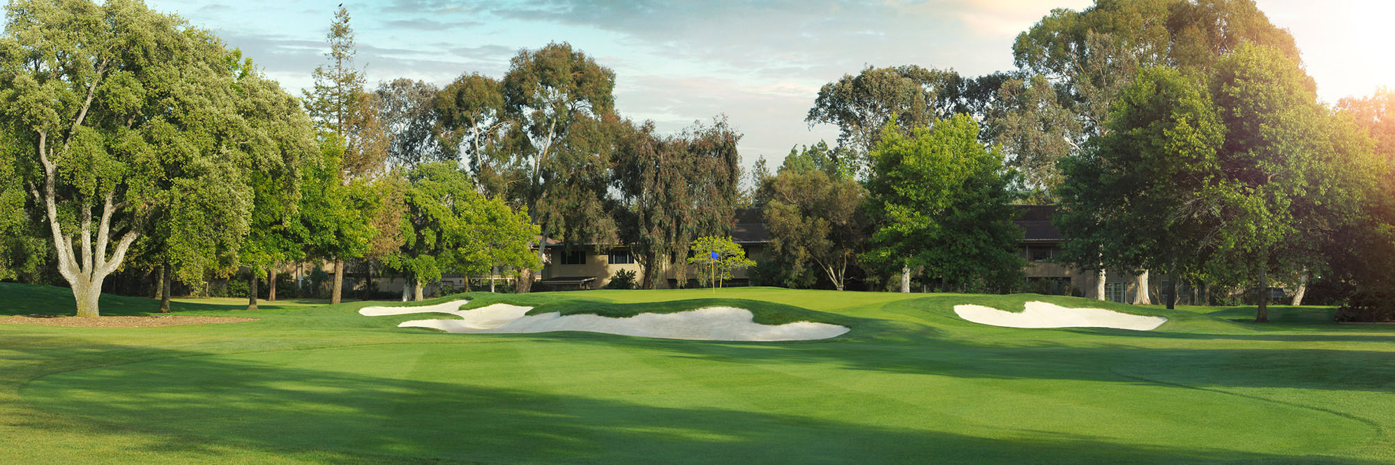 Golf Course Image - San Jose Country Club No. 14