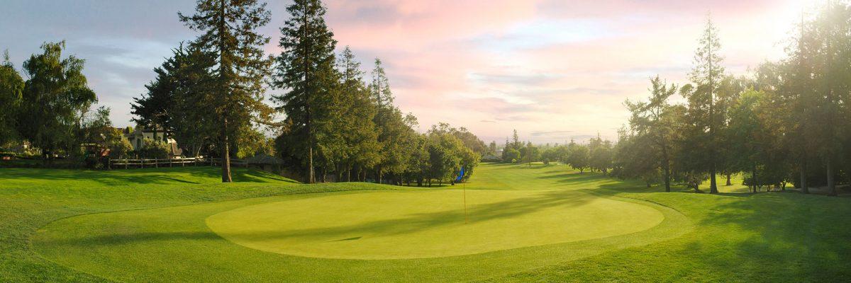 San Jose Country Club No. 15