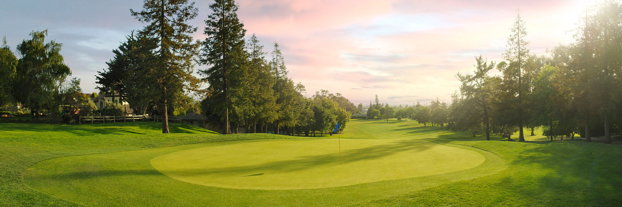 Golf Course Image - San Jose Country Club No. 15