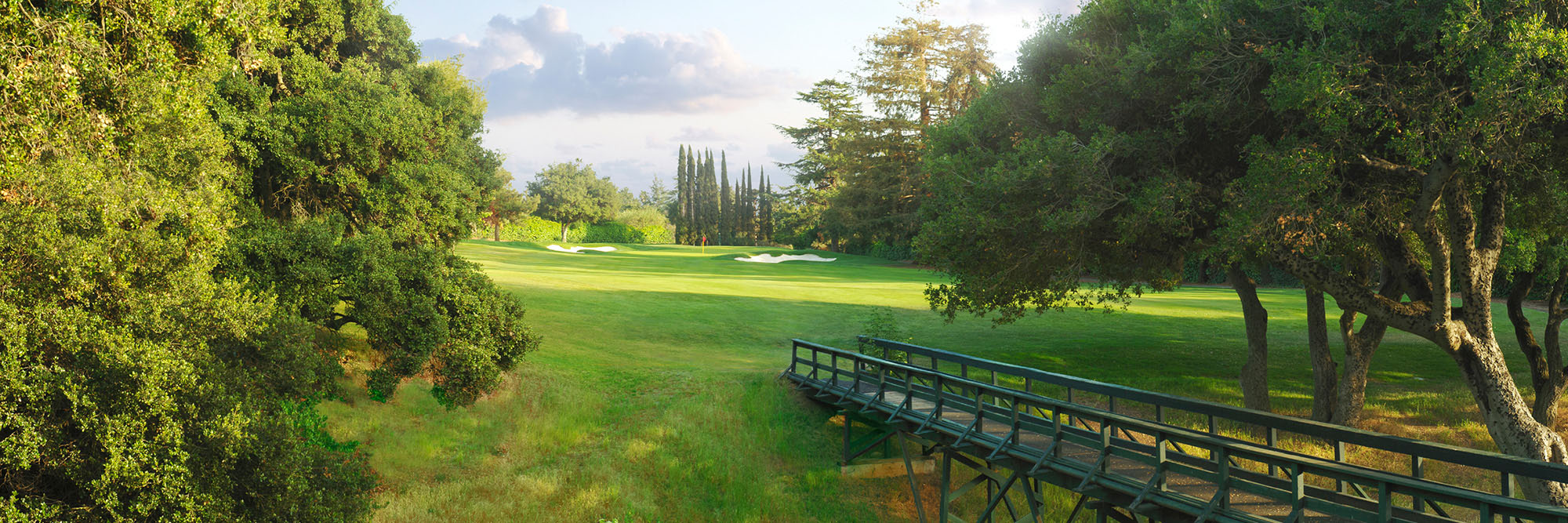 Golf Course Image - San Jose Country Club No. 17