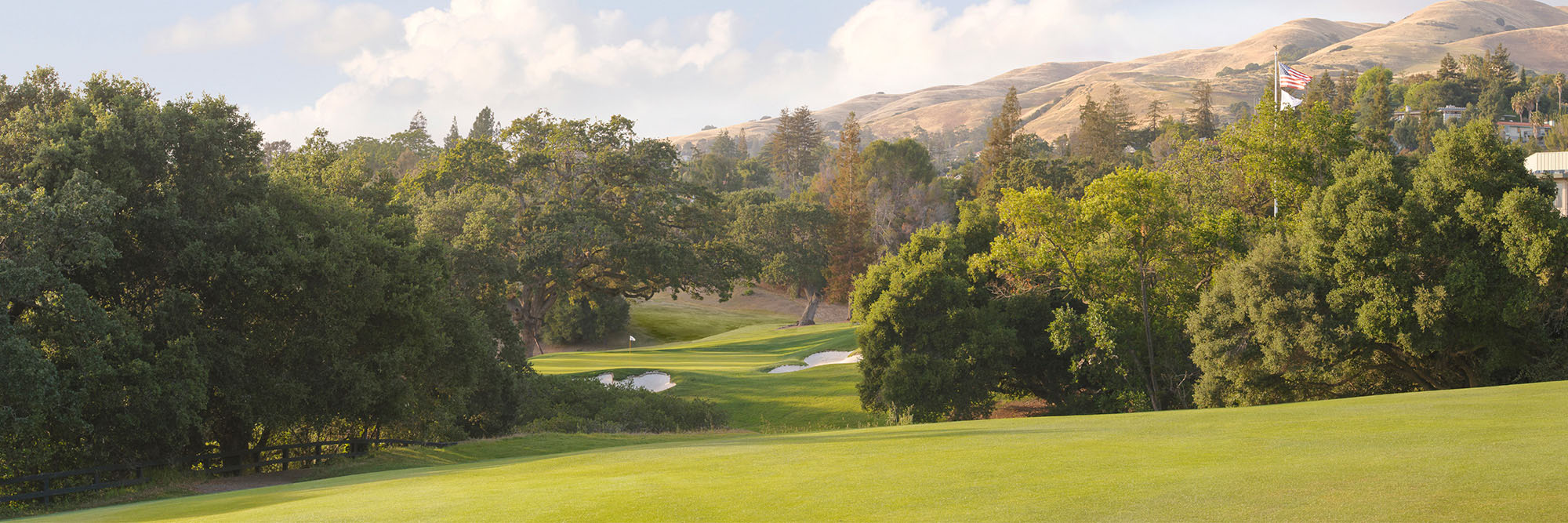 Golf Course Image - San Jose Country Club No. 18