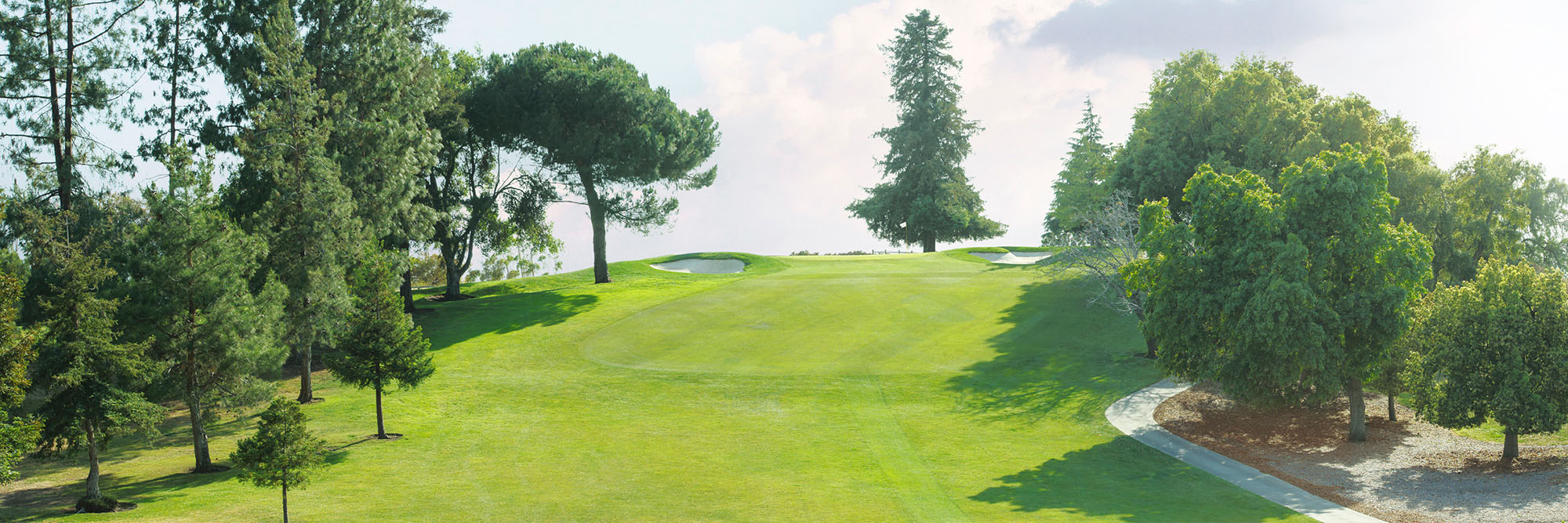 Golf Course Image - San Jose Country Club No. 3