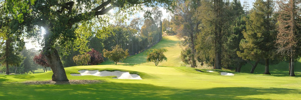 San Jose Country Club No. 5