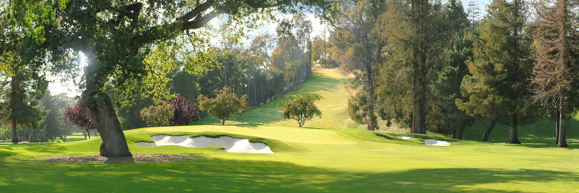 Golf Course Image - San Jose Country Club No. 5