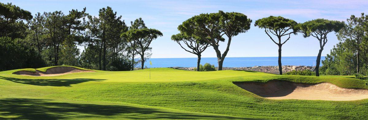 San Lorenzo Golf Course No. 5