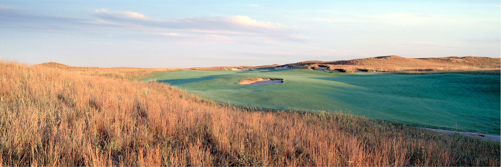 Golf Course Image - Sand Hills No. 5