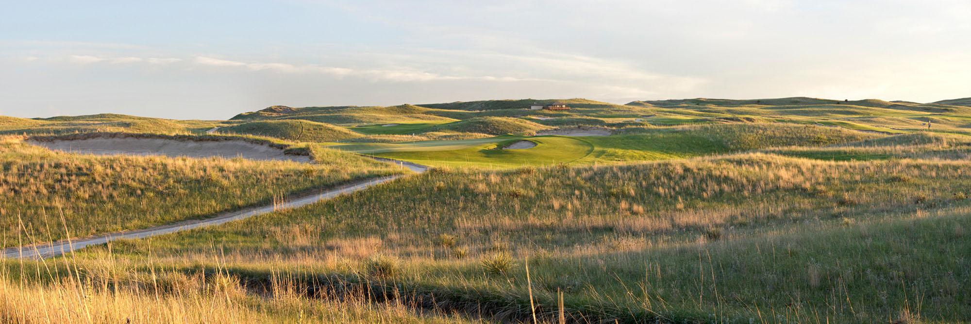 Golf Course Image - Sand Hills No. 6