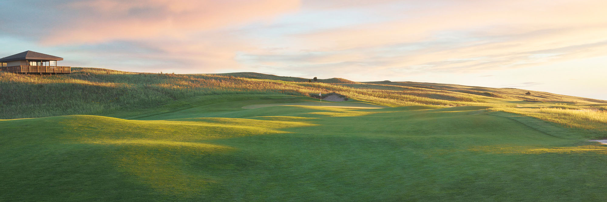 Golf Course Image - Sand Hills No. 9