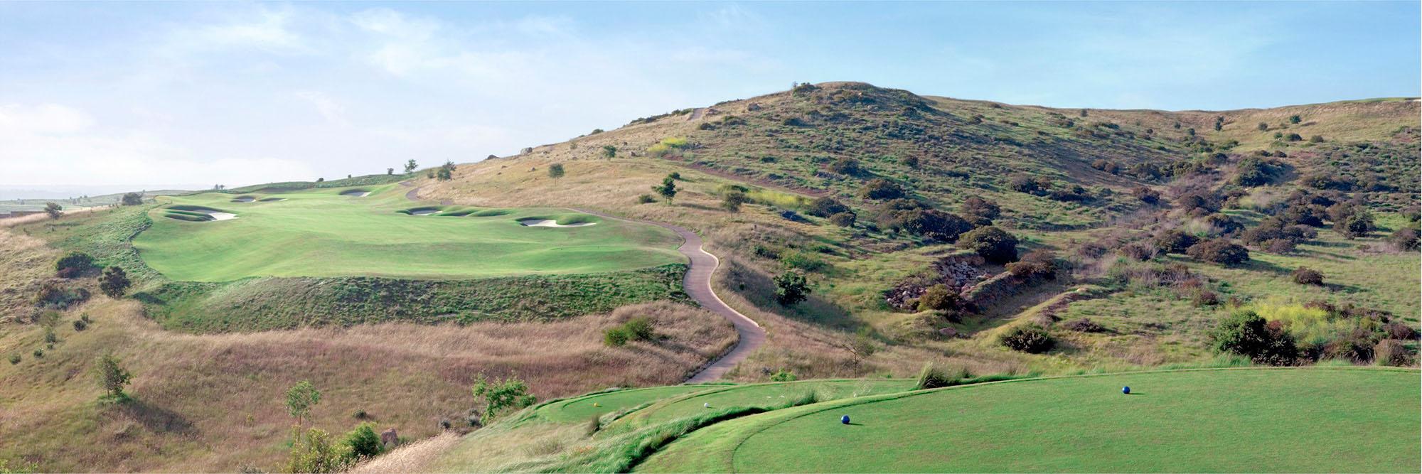 Golf Course Image - Santaluz No. 15