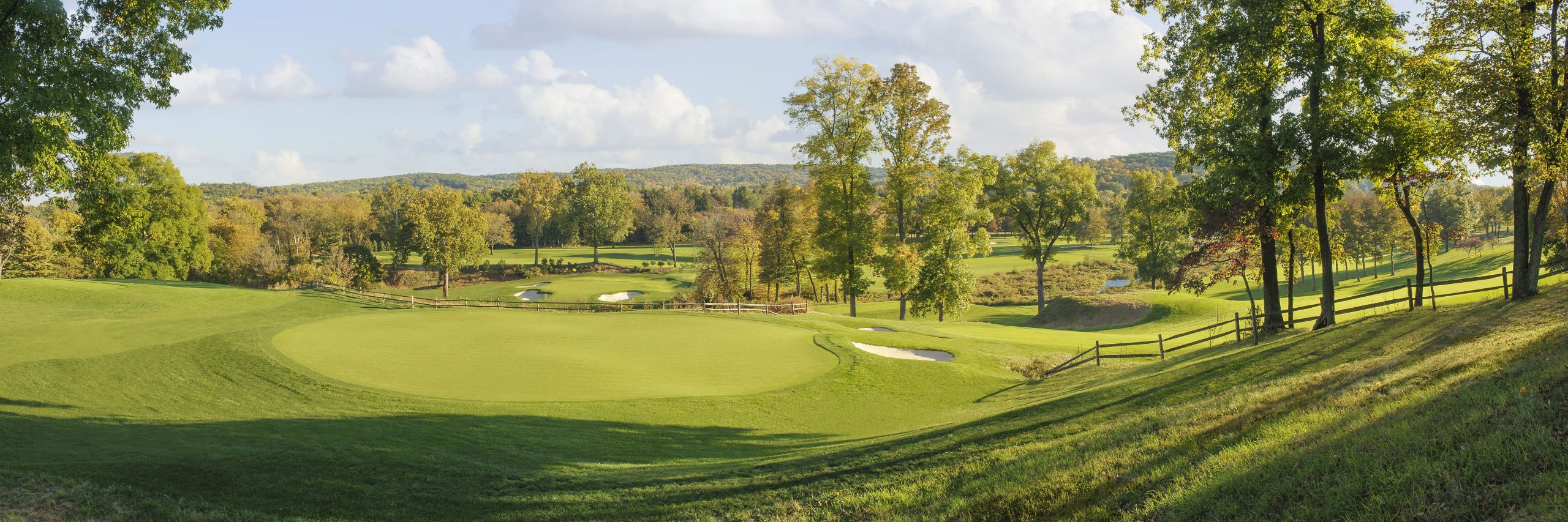 Golf Course Image - Saucon Valley Weyhill No. 15