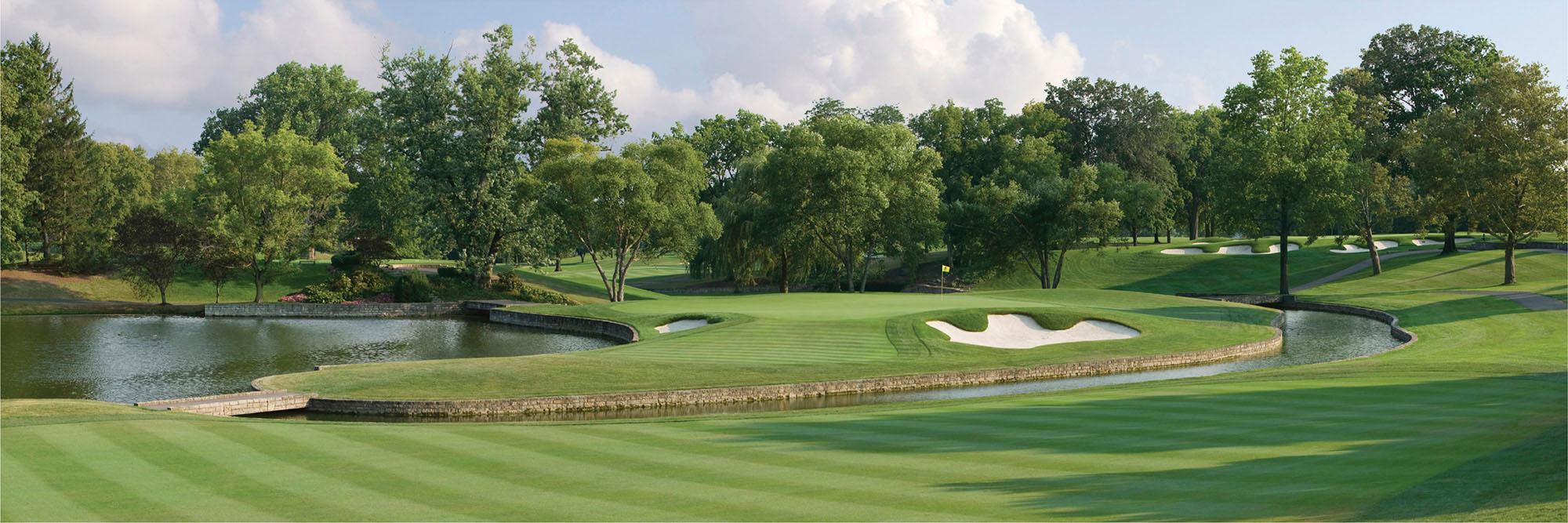Golf Course Image - Scioto No. 8