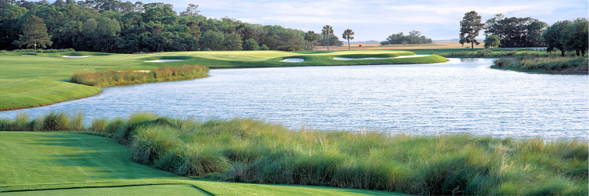 Golf Course Image - Sea Island Retreat No. 6