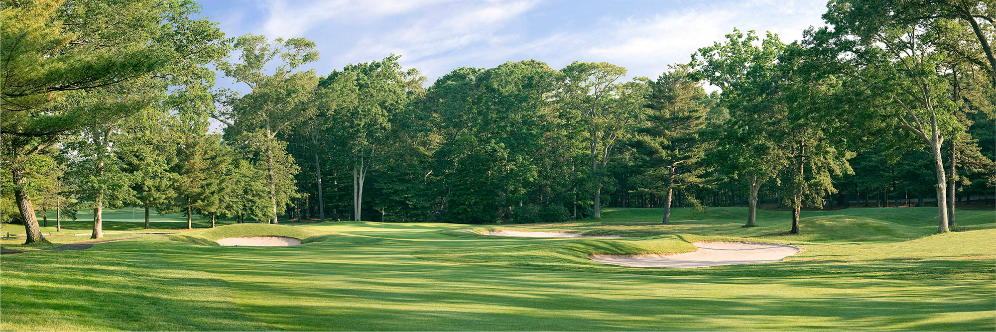 Golf Course Image - Sea View Resort & Spa Pine Course No. 16
