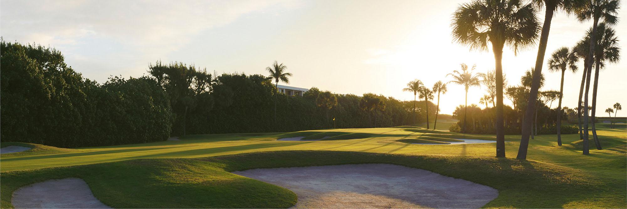 Golf Course Image - Seminoel No. 12