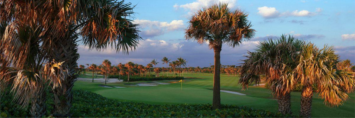 Seminole Golf Club No. 16