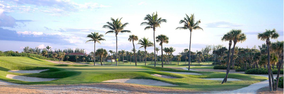 Seminole Golf Club No. 17