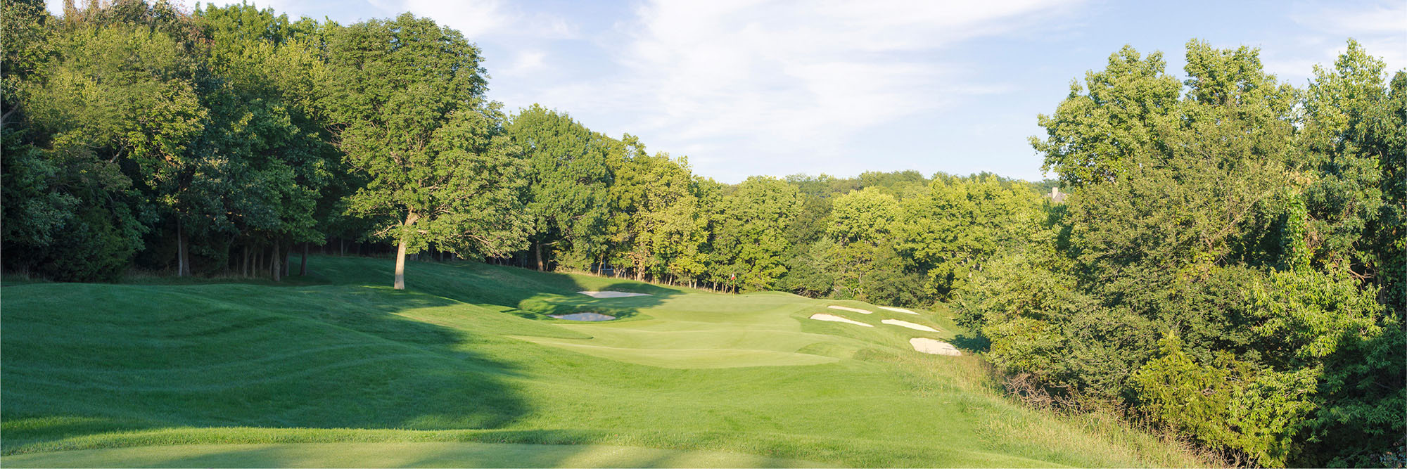 Golf Course Image - Shadow Glen No. 15