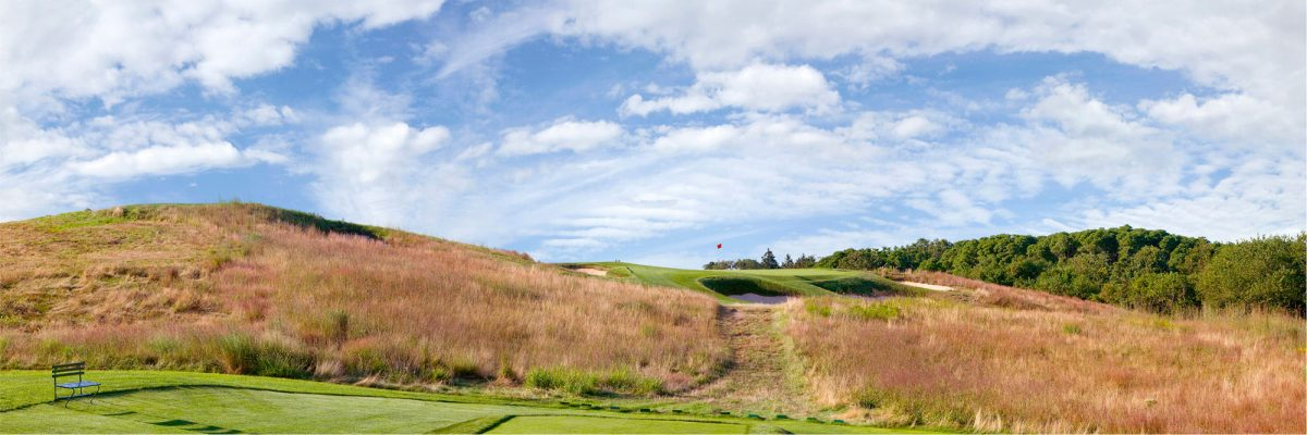 Shinnecock Hills Golf Club No. 11
