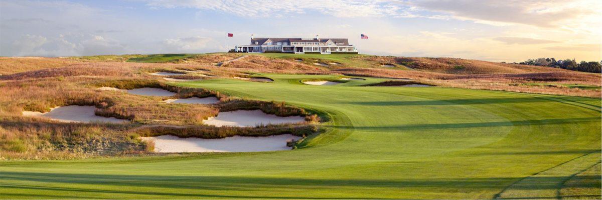 Shinnecock Hills Golf Club No. 16