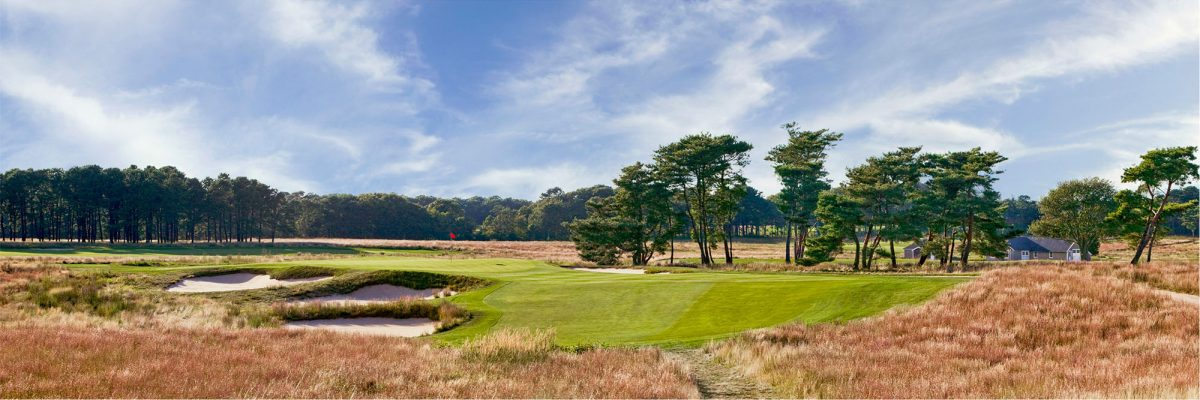 Shinnecock Hills Golf Club No. 17