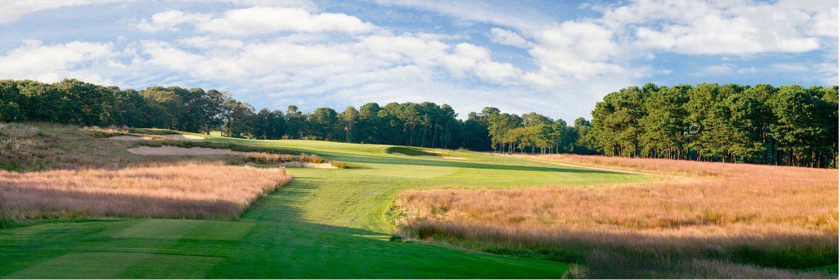 Shinnecock Hills Golf Club No. 2