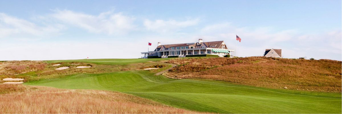 Shinnecock Hills Golf Club No. 9