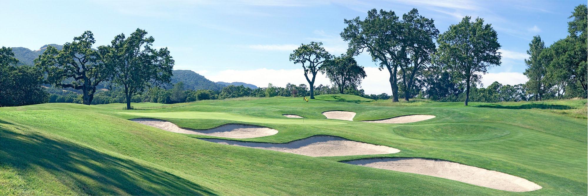 Golf Course Image - Sonoma No. 11