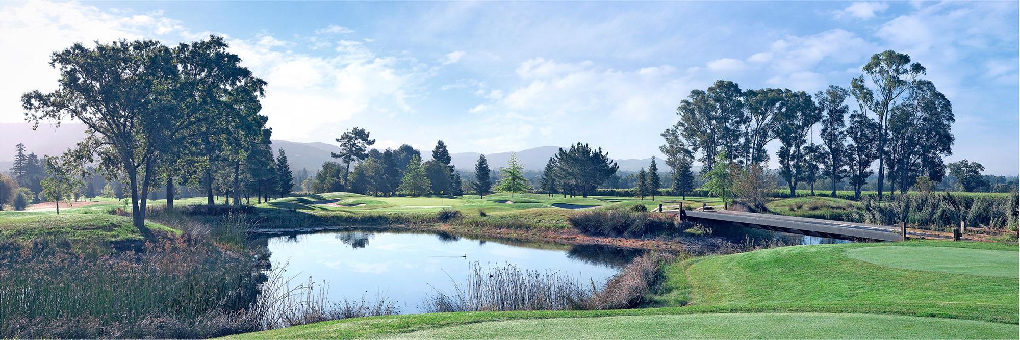 Golf Course Image - Sonoma No. 14