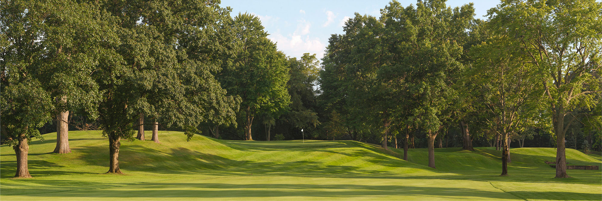 Golf Course Image - South Bend No. 1