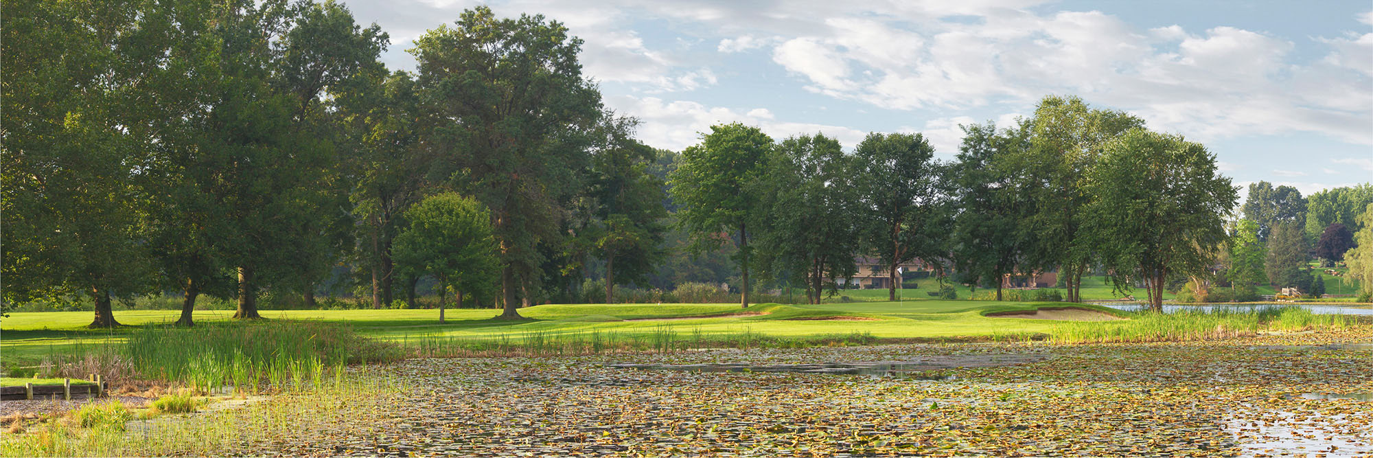 Golf Course Image - South Bend No. 4