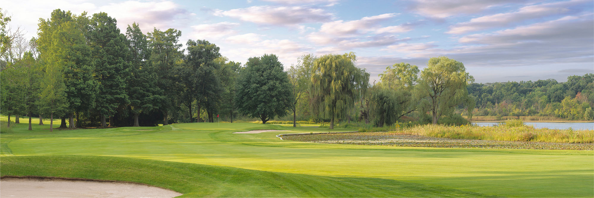Golf Course Image - South Bend No. 5