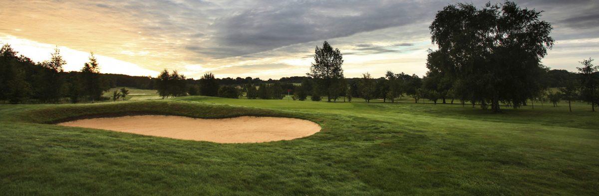 Sprowston Manor Golf Club No. 1