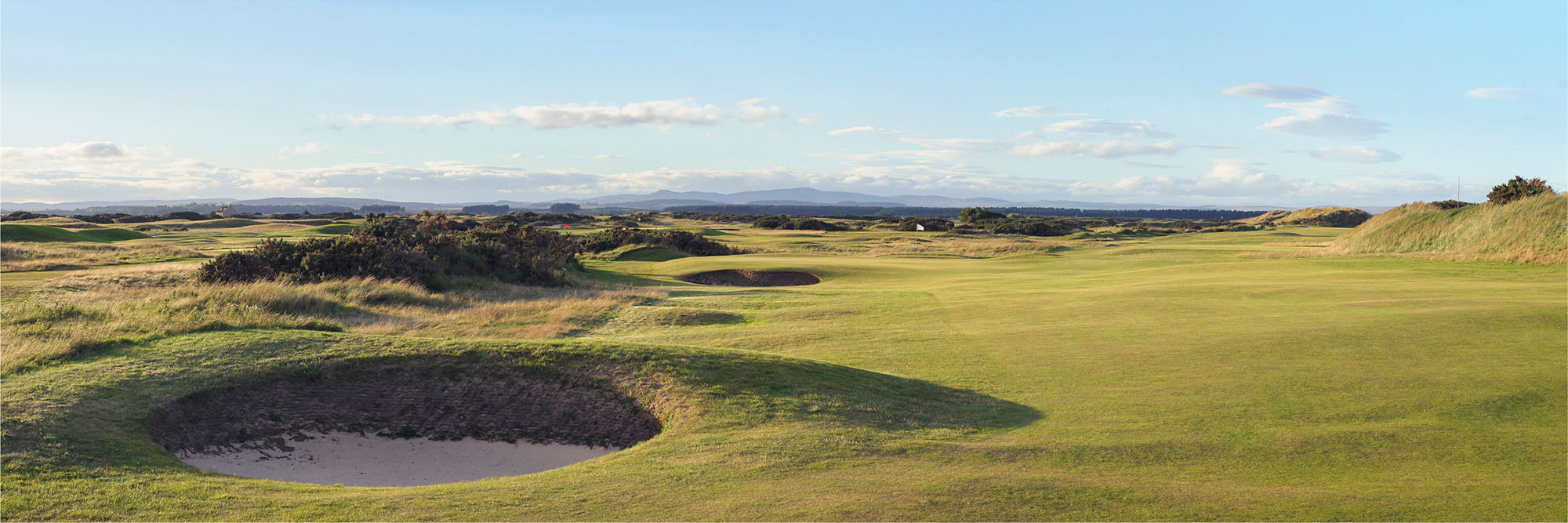 Golf Course Image - St Andrews Jubilee No. 1