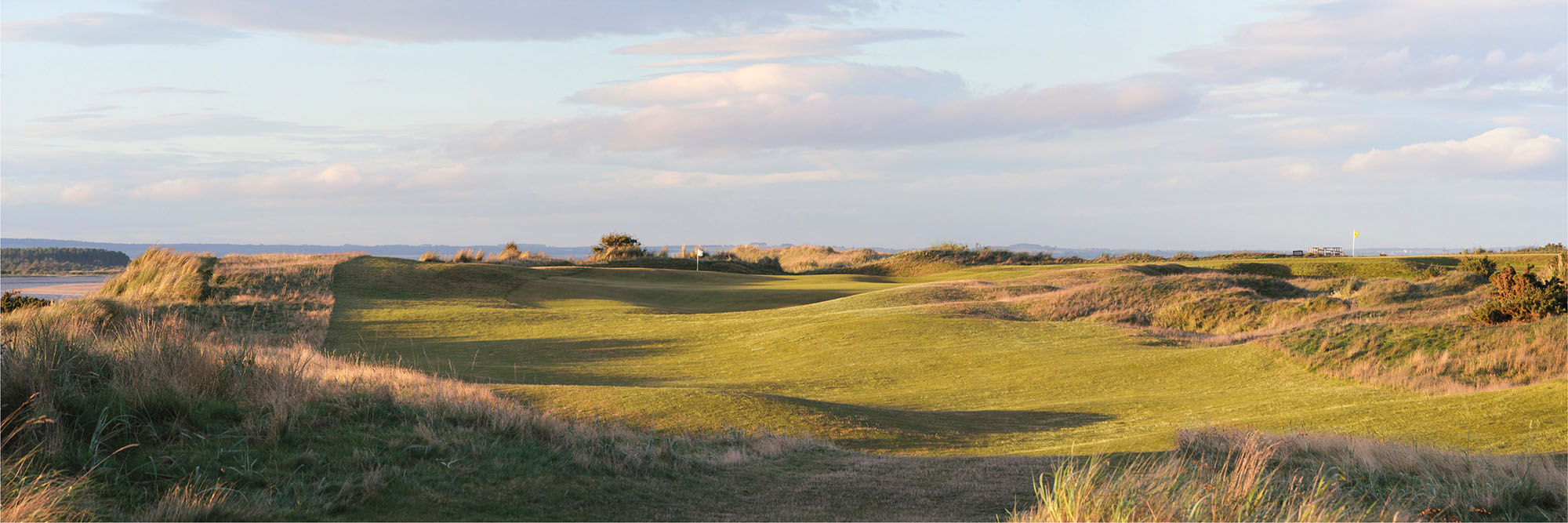 Golf Course Image - St Andrews New Course No. 9