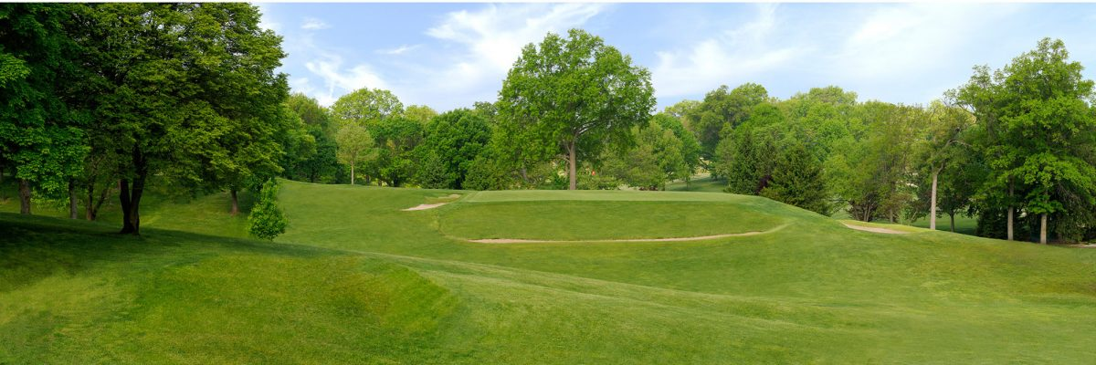 St. Louis Country Club No. 7
