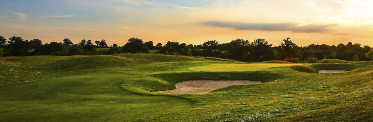 Stonebridge Golf Club Blythe to Somers No. 4