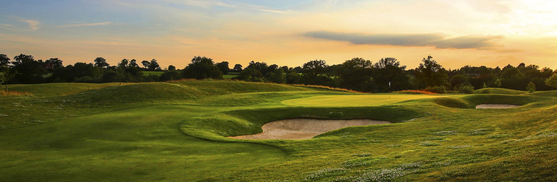 Stonebridge Golf Club Blythe to Somers