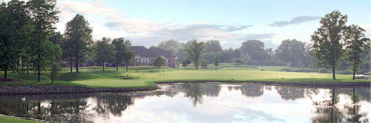 StoneWater Golf Club No. 7