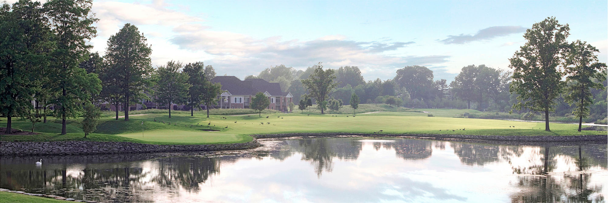 Golf Course Image - StoneWater Golf Club No. 7