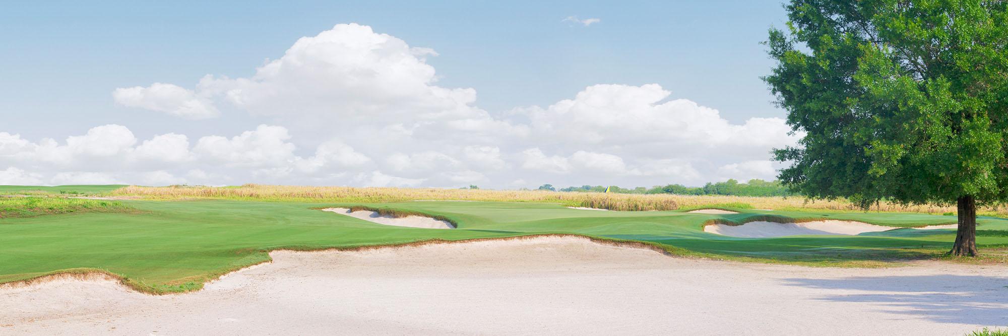 Golf Course Image - Streamsong Blue No. 10