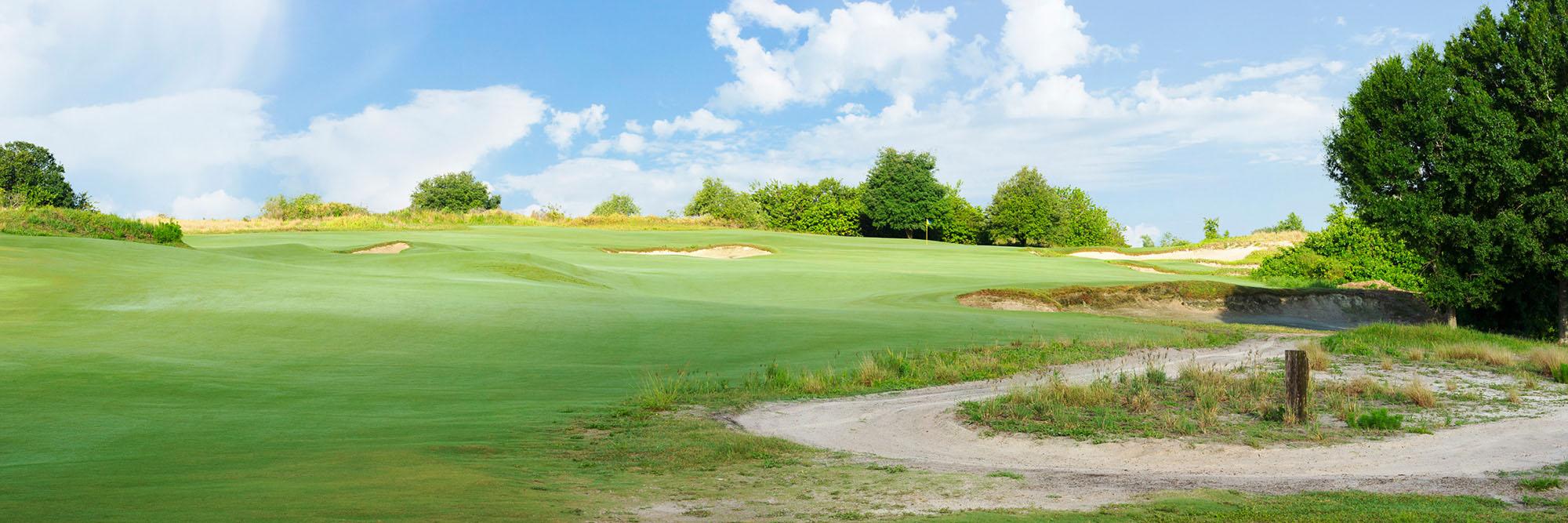Golf Course Image - Streamsong Blue No. 16
