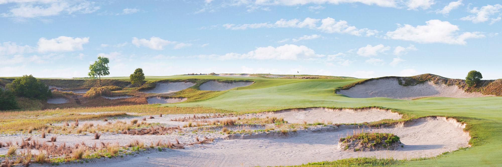 Golf Course Image - Streamsong Blue No. 4