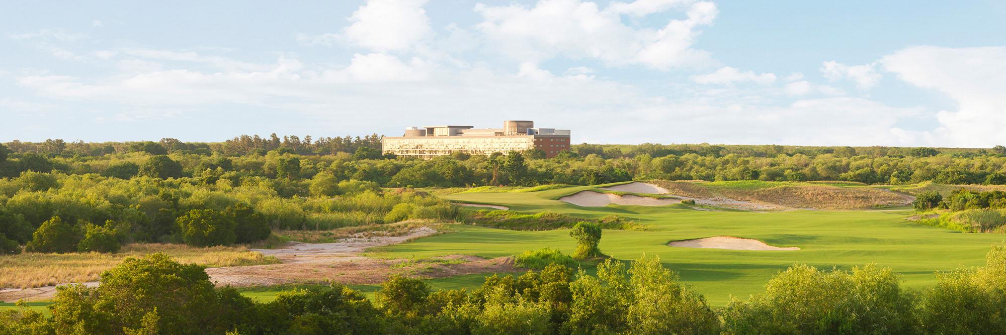 Golf Course Image - Streamsong Blue No. 8